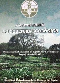 Apuntes sobre Agricultura Ecológica