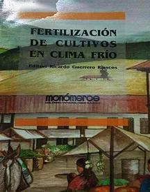 Libro-Fertilización de Cultivos de Clima Frío