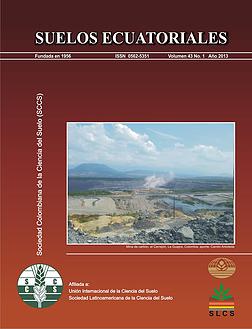 suelos ecuatoriales vol 43(1)