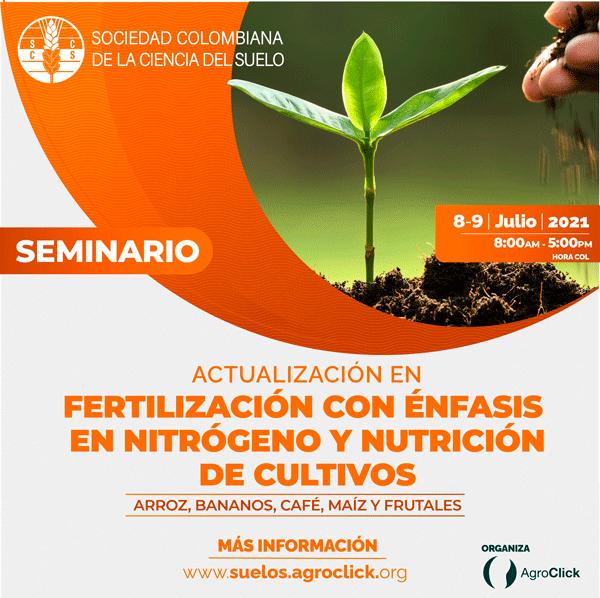 Seminario actualización en fertilizacion con enfasis en nitrogeno y nutricion de cultivos-1